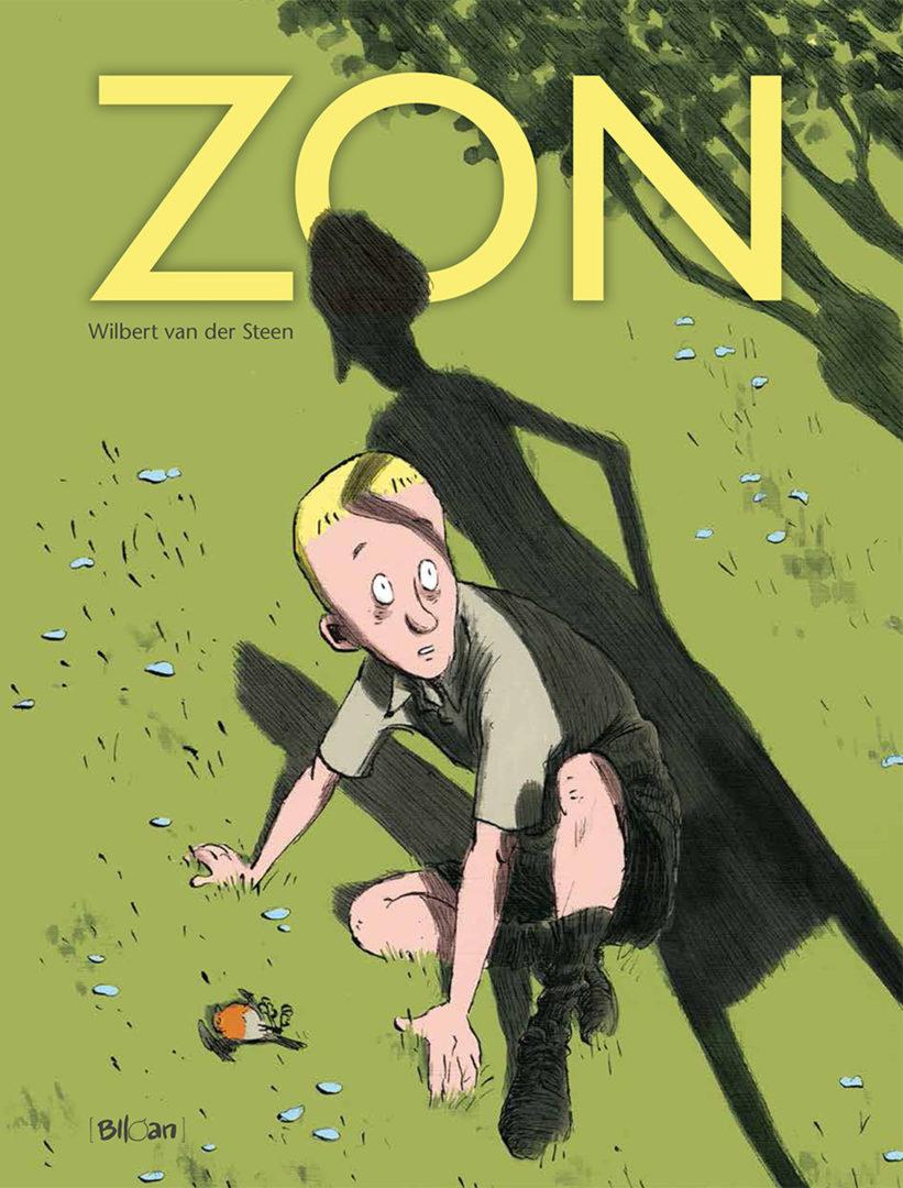 ZON krijgt Willy Vandersteenprijs 2017
