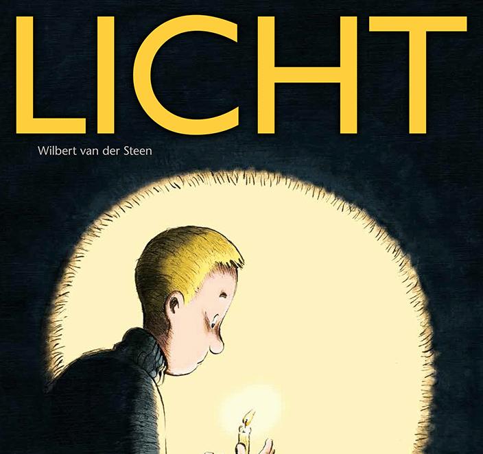 Licht Wilbert van der Steen