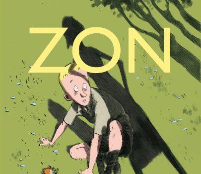 De Stripvlogger & ZON