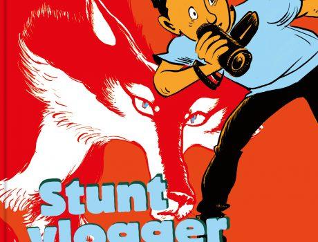 Stuntvlogger Sam Kinderjury