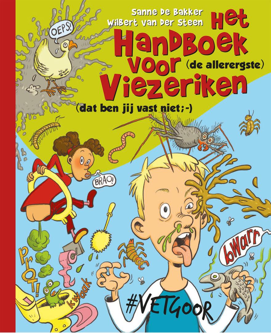Handboek voor Viezeriken