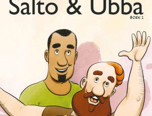 Salto & Ubba Boek 1 webshop