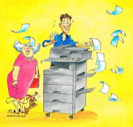 Heger-en-vd-Berg-Cartoon-Wilbert-van-der-Steen